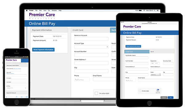 bill pay automation